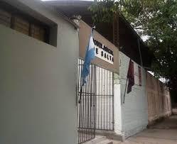 Resultado de imagen para nuevo edificio juzgados de joaquìn v gonzalez