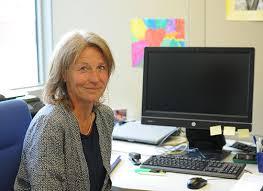 Doris Schnell ist neue Leiterin der Haushaltsabteilung - Aktuelles ...