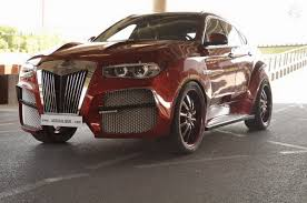 BMW 3 Series bmw x6 sport for sale : True Story; The World's Ugliest BMW X6 Will Cost You $100,000 ...