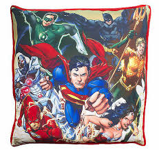 justice league invincible superman