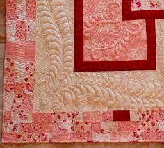 235 best Quilts-border/binding images on Pinterest | Molde ... & picnic quilt Adamdwight.com