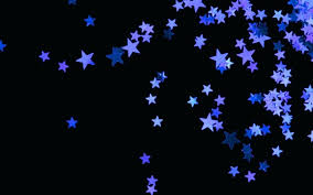 Background Black And Blue Blue Star Wallpaper Black And Blue Star Background Wallpaper