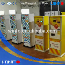 Vending Machine Change Awesome Automatic Token Changer Coin Change Vending Machine With The Door