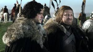 'Game of Thrones' Prequel Series: House of <b>Stark</b> New Look and ...