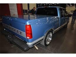 1996 Chevrolet Silverado for Sale   ClassicCars.com   CC-1048685
