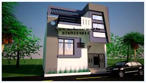 100 Home Architecture Design For India 100 Home Exterior
