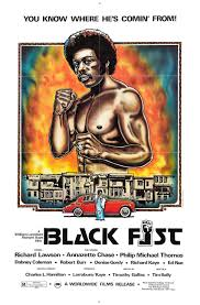 Black fist free movie