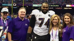 michael oher and the real story of the blind side  a blessing and a curse