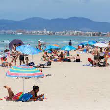 إسبانيا تفتح حدودها مع كل دول الاتحاد الأوروبي باستثناء الحدود البرية مع  البرتغال في 21 يونيو