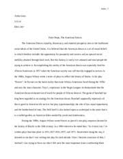 the gods must be crazy essay isaac anika isaac eng the  most popular documents for eng 367