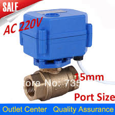 cheap ball valve control ball valve control deals on line at get quotations · 1 2 dn15 motorized ball valve ac220v brass electric ball valve 3 4 wires