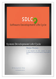 What Is Sdlc What Is System Development Life Cycle Authorstream