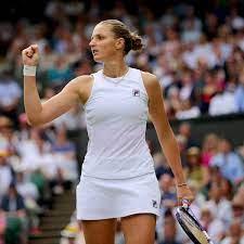 Karolina Pliskova edges past Aryna ...