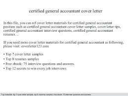 Accounting Resume Cover Letters Sample Resume Cover Letter For Accounting Job Sample Accounting