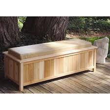 chic patio bench storage outdoor storage bench patio ideal outdoor storage bench outdoor