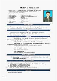19 Microsoft Word 2007 Resume Template Professional Template