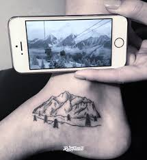гора значение татуировок в россии Rustattooru