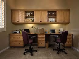 home office workstation. Secret Office In Premier Crown Moulding Double Workstation Home I