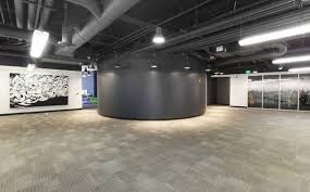 office ceilings. Creative Office Space, High 16\u0027 Exposed Ceiling Ceilings