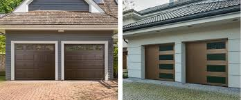 walnut garage doorsHaas Door Introduces New Wood Grain Options