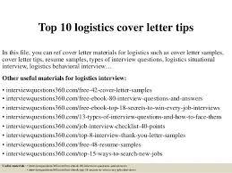 Logistics Coordinator Cover Letter Coordinator Cover Letter Cln Templates Logistics Simple Yet Create