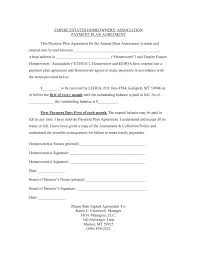 Contract Agreement Template Between Two Parties Payment Agreement Template Wsopfreechips Co