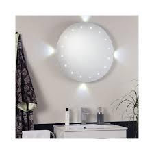 Bathroom Mirror Demister El Formentera Led Sensor Switch Demister Bathroom Mirror
