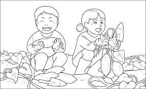 レク素材 芋掘り介護レク広場レク素材やレクネタ企画書の無料