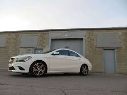 I now have 5 more months on the lease. 2014 Mercedes Benz Luxury Compact Sedan Cla250 Road Test And Review Autobytel Com