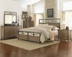 metal bedroom sets. magnussen home shady grove metal and wood bedroom sets a