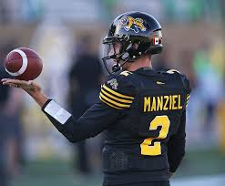 Name Vs Investment How The Hamilton Tiger Cats Got