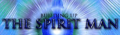 Image result for spirit man