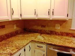 backsplash ideas for granite countertops white cabinets