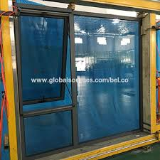 awning glass window china awning glass window