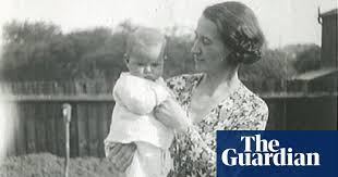 Why I only grew up when I was 73 | Family | The Guardian