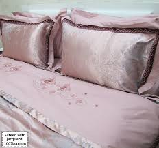 pink bedding sets king size pink duvet covers king size