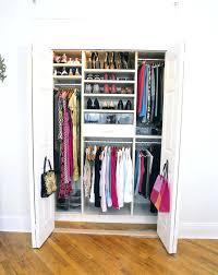 small custom closets for women. Closet: Closet Organization For Small Closets Hacks Every Woman Should Know Stack Purses Custom Women