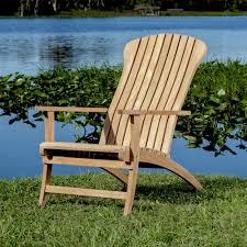 teak adirondack chairs. Outdoor Teak Adirondack Chairs A