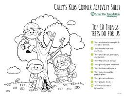 Printable Activity Sheets For Kids Printable Activity Sheets