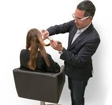 angelo david salon beauty industry veteran