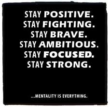 Strength, ambition, determination. Qualities I love on Pinterest ...