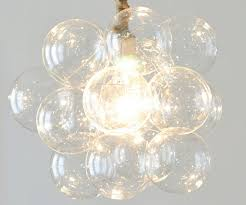 glass bubble chandelier lighting. glass bubble chandeliers chandelier lighting p