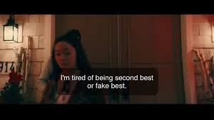 Lana condor, noah centineo, jordan fisher and others. To All The Boys I Ve Loved Before 1 2 Zitate Spruche Filme