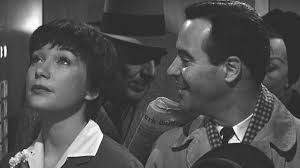 The Apartment (1960) Movie Summary and Film Synopsis on MHM