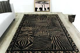 modern runner rugs innovative animal print runner rug with endearing leopard print runner rug zebra print