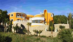 CLASSIC SPANISH VILLA IN JAVEA  Spain Luxury Homes  Mansions For Spanish Villa
