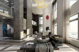 amazing rooms furniture. pricey luxury penthouse in new york as urban living space amazing high fidi real rooms furniture