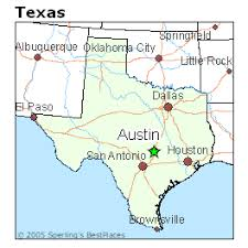 best places to live in austin texas