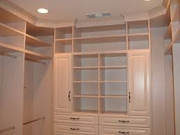 eclectic walk in closet design crafted of high gloss finish wood charming white wardrobe storage
