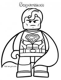 This coloring pages contain a lot of cartoon character which your kids will love. Print Out The Lego Movie Superman Coloring Pages Free Kids Coloring Pages Printable
